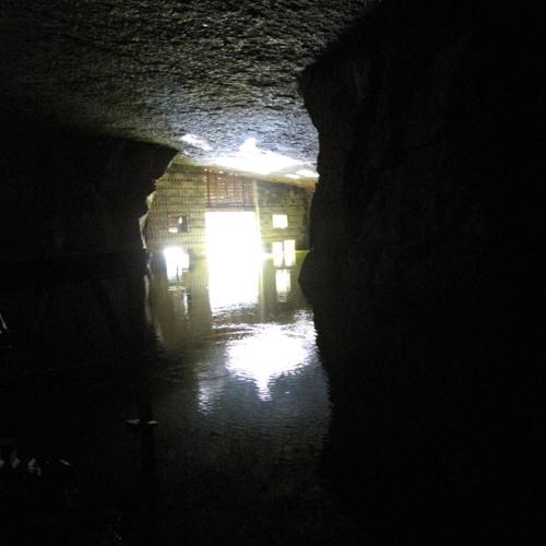 Voicing the Widow Jane Mine - Dolomite Scan