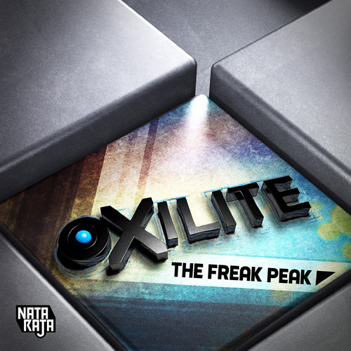Oxilite - Freak Peak (Ori Remix)