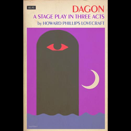 Dagon (part one) by H.P. Lovecraft