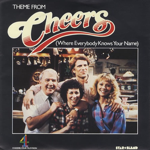 Dj KeL-Cheers Theme Fliped