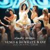 Lady Gaga - Venus + Do What U Want (Live On X Factor UK)(Audio)