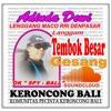 Lgm Tembok Besar (Gesang) - Adinda Dewi.mp3