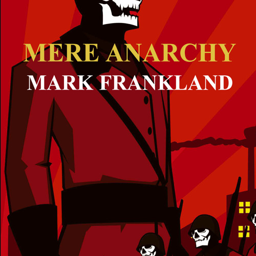 'MERE ANARCHY' -  A chilling picture of Scotland after a NO vote