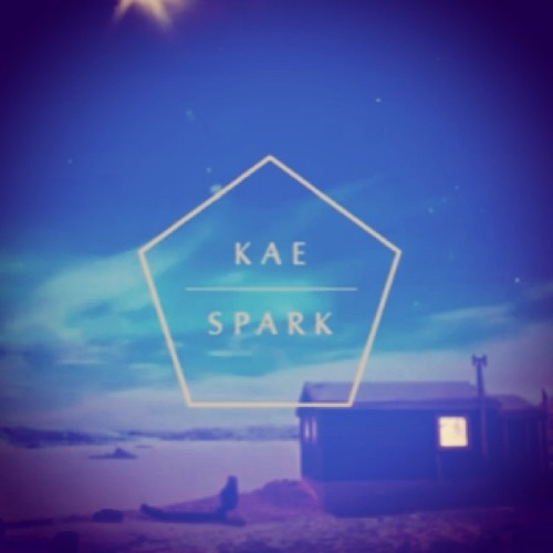 KAE ~ Spark (Mister Bibal Remix) [Official video premiere Vice-Noisey]