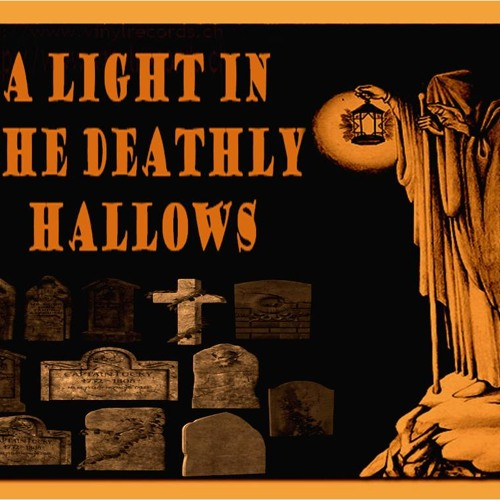 'A Light In The Deathly Hallows' w/ Guy T. Simpson Jr. - October 29, 2013