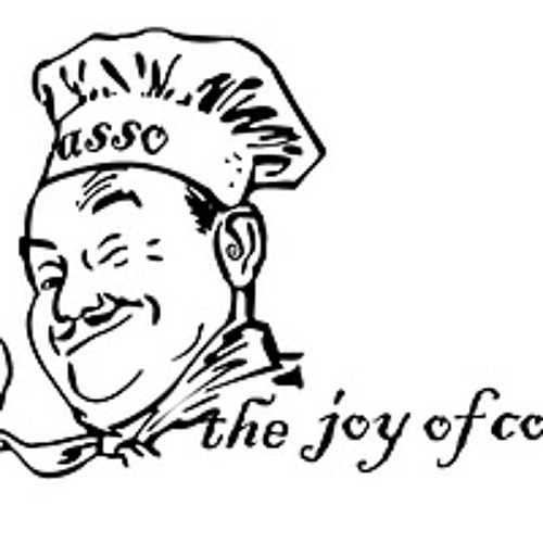 The Joy Of Cooking #01