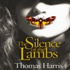 The Silence Of The Lambs, by Thomas Harris