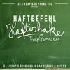 DAN GEROUS x HAFTBEFEHL - An Alle Bloxx (Trap Remix)