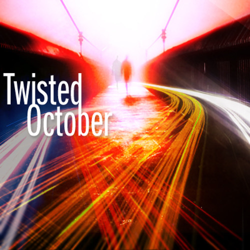 Gabriel Lucena - Twisted October (2013 Mix)