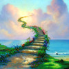 DS game Contest Livello 5  • Stairway to heaven (DS on the beat)