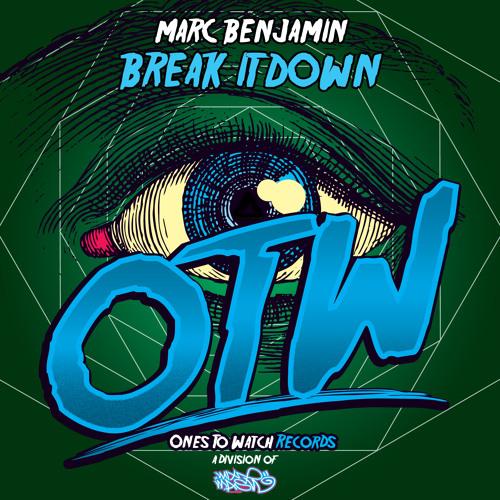 Marc Benjamin - Break it Down