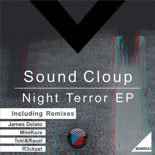 #TOP2 Sound Cloup - Night Terror (MiniKore Remix)[Digiment Records]