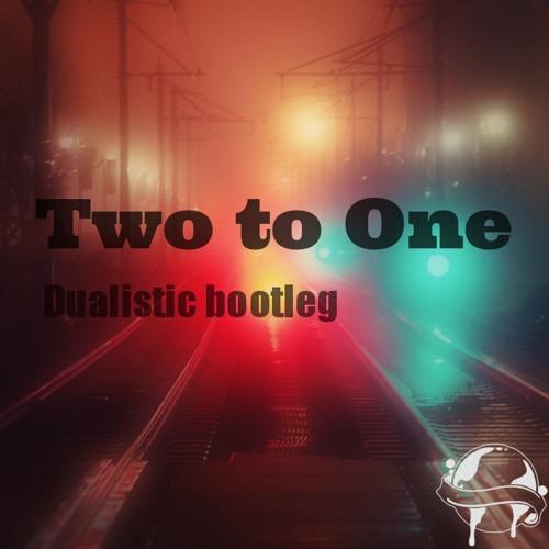 Adam Szabo & Johan Vilborg - Two to One (Dualistic Bootleg)