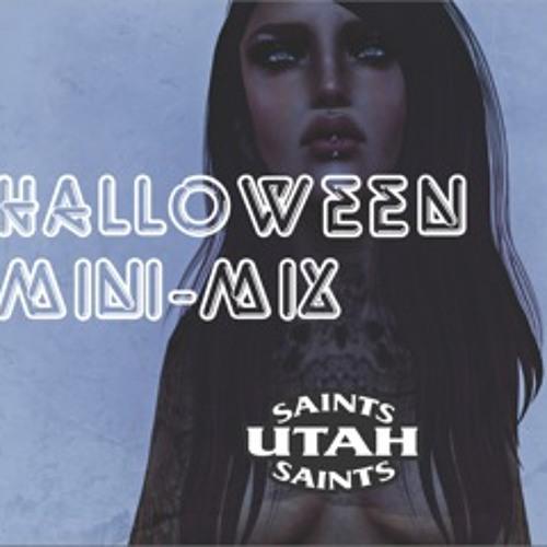 Utah Saints - Halloween Mini Mix