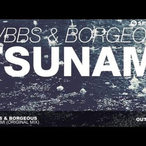 Tsunami bootleg (fuck you version)