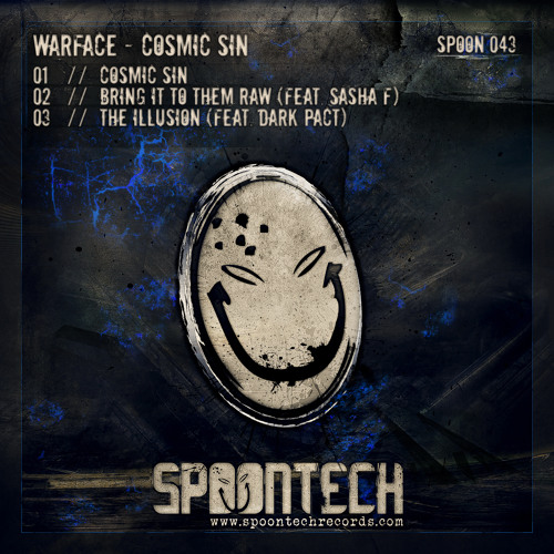 [Spoon043] Warface - Cosmic Sin