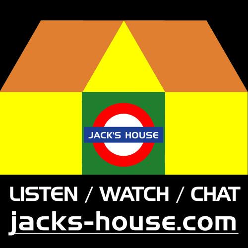 HUBA !live@ Jacks House