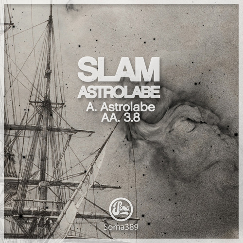 SLAM - Astrolabe EP (Preview)