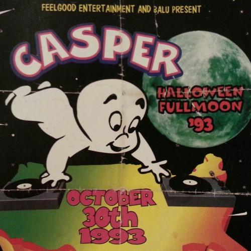 Casper Hour 5