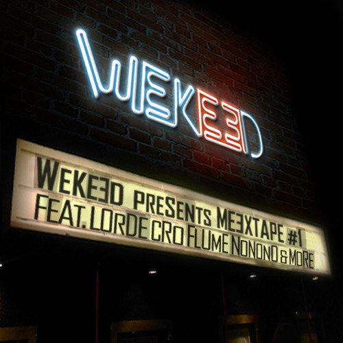 WEKEED presents MEEXTAPE #1