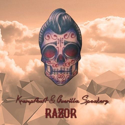 Krampfhaft & Guerilla Speakerz - Razor (Free Download)