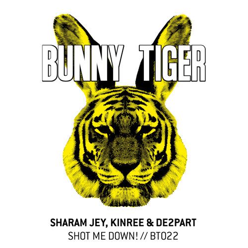 Sharam Jey , Kinree & De2part - Shot Me Down!( Preview )//BT022