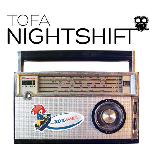 ToFa Nightshift die Sendung mit Grille und Papa Johann auf Radio X