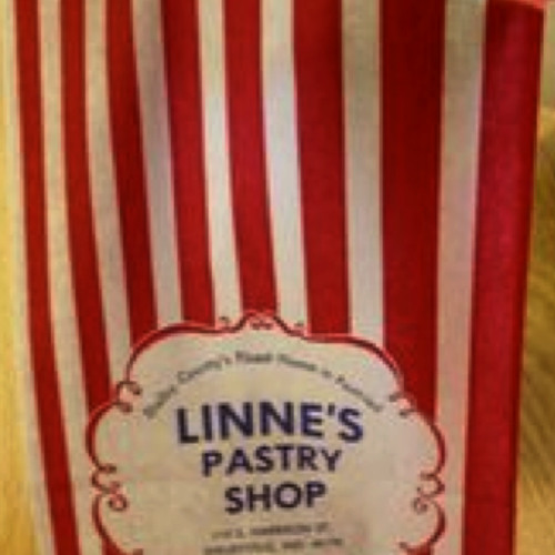 All-American Worker #35: Linne's Bakery