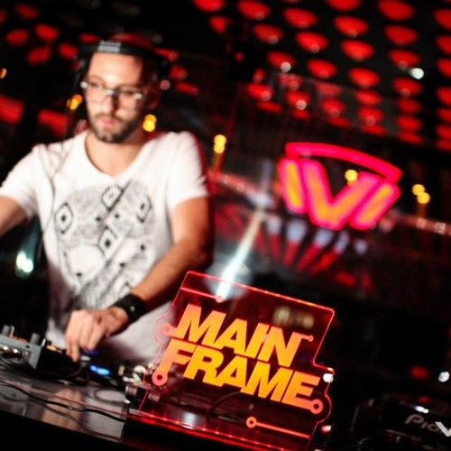[Deep] Dj Mateus B - Ao Vivo 24/10  #Mainframe #Vibe Club