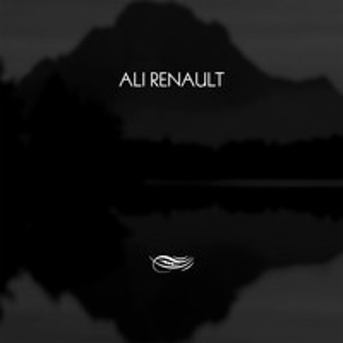 Ali Renault - Smearing the Edges