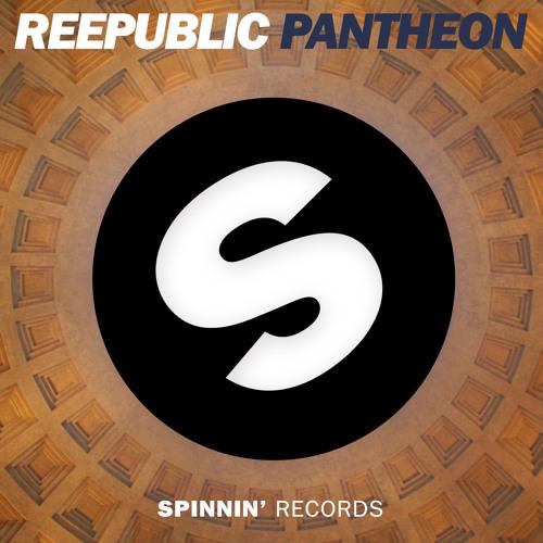 Reepublic - Pantheon (Available December 9)