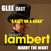 Adam Lambert - Marry The Night (Glee Cast Version)