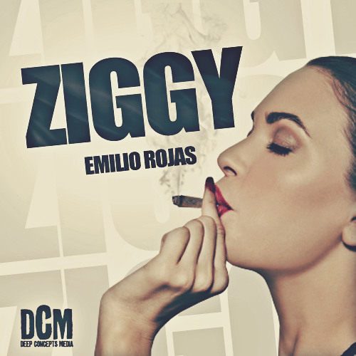 ▶ Emilio Rojas- Ziggy (Prod by Sickness Beatz) by Deep Concepts Media - artworks-000061454624-4eqt4k-t500x500