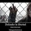 ShamanMc Ft DroPe El Pequeño Mc - Libertad ante el Mic