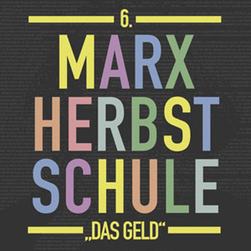 Marx Herbst- und Frühjahrsschule
