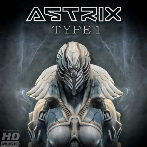 Astrix - Type 1 (N.A.S.A. & Multiphase Remix)