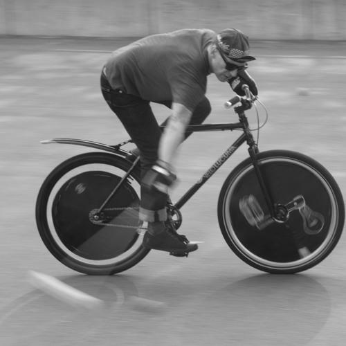 East Van Bike Polo | BCIT Broadcast and Online Journalism Audiopack 1