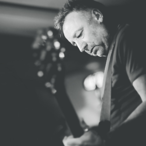 Peter Hook & The Light - Love Will Tear Us Apart (Live)