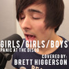 Girls/Girls/Boys - Panic at the Disco (Cover)