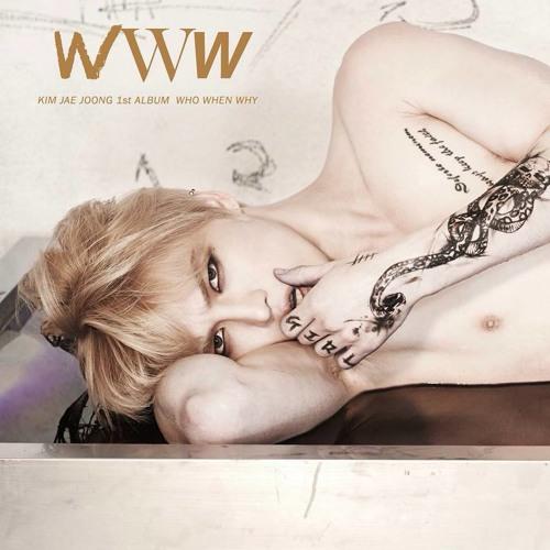 Let The Rhythm Flow - Kim Jaejoong