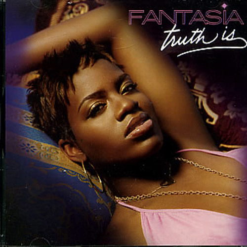 Fantasia - Truth Is (DJ.Delivery Dubplate)