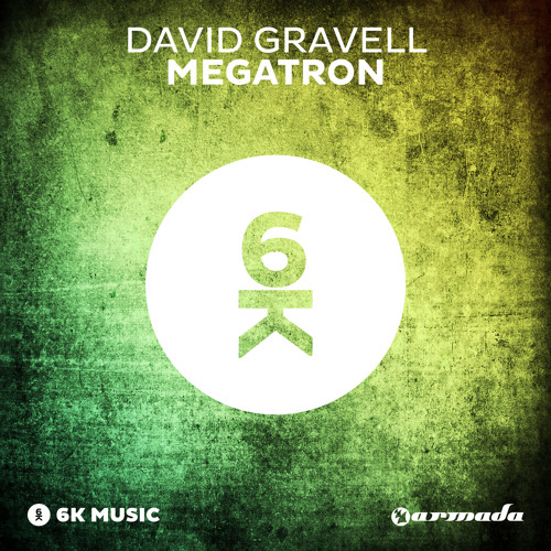 David Gravell - Megatron [A State Of Trance 635] [OUT NOW!]