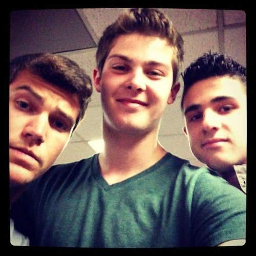 """""""Roar!"""" by Restless Road (cover)"""