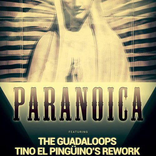The Guadaloops - Paranoica (Tino El Pingüino Re-Work.)