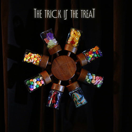 The Trick Is The Treat - Score