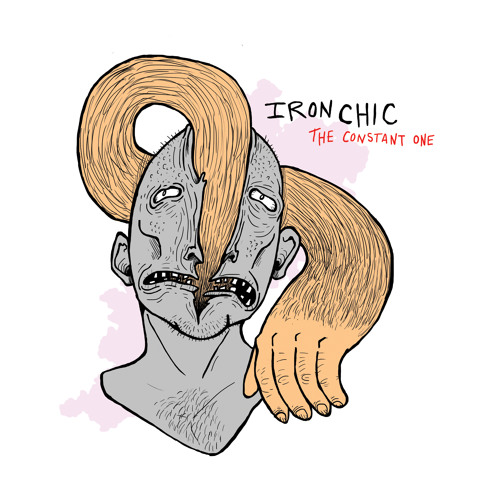 Iron Chic - The Constant One