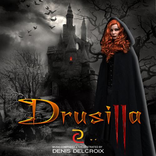 Drusilla - Halloween Soundtrack