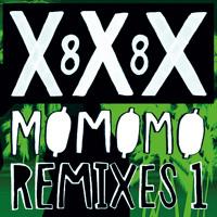 MØ - XXX 88 (Ocea