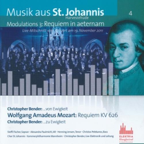Mozart Requiem: Lacrimosa