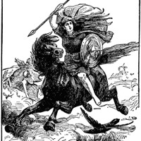 The Ride Of The Valkyries by Richard Wagner